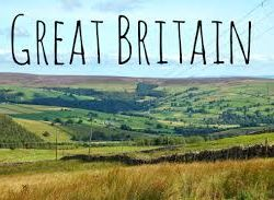 Into The Wanderlust of Great Britain, In A Cost-Friendly Way