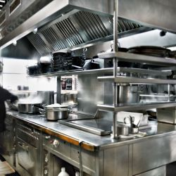 Is Your Commercial Kitchen Clean and Fit for Purpose?