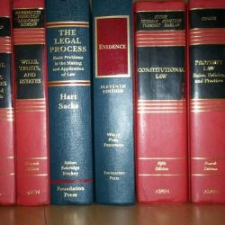 The skills you need to succeed in law