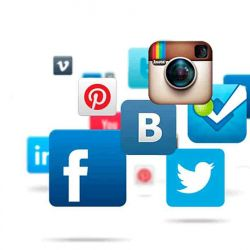 Using Social Media to Expand Your Business