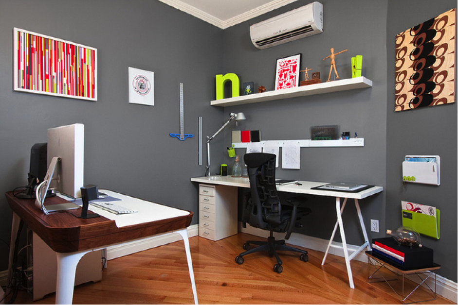 Small Office Space. Top Tips To Help You Maximise A Small Office Spacemam  Entrepreneures |