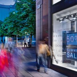 Boosting Business With Digital Signage