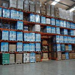 How Can You Manage A Load Of New Stock? Your Problems Solved!