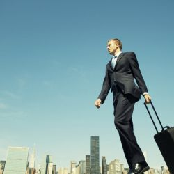 Four Pointers for the Travelling Entrepreneur