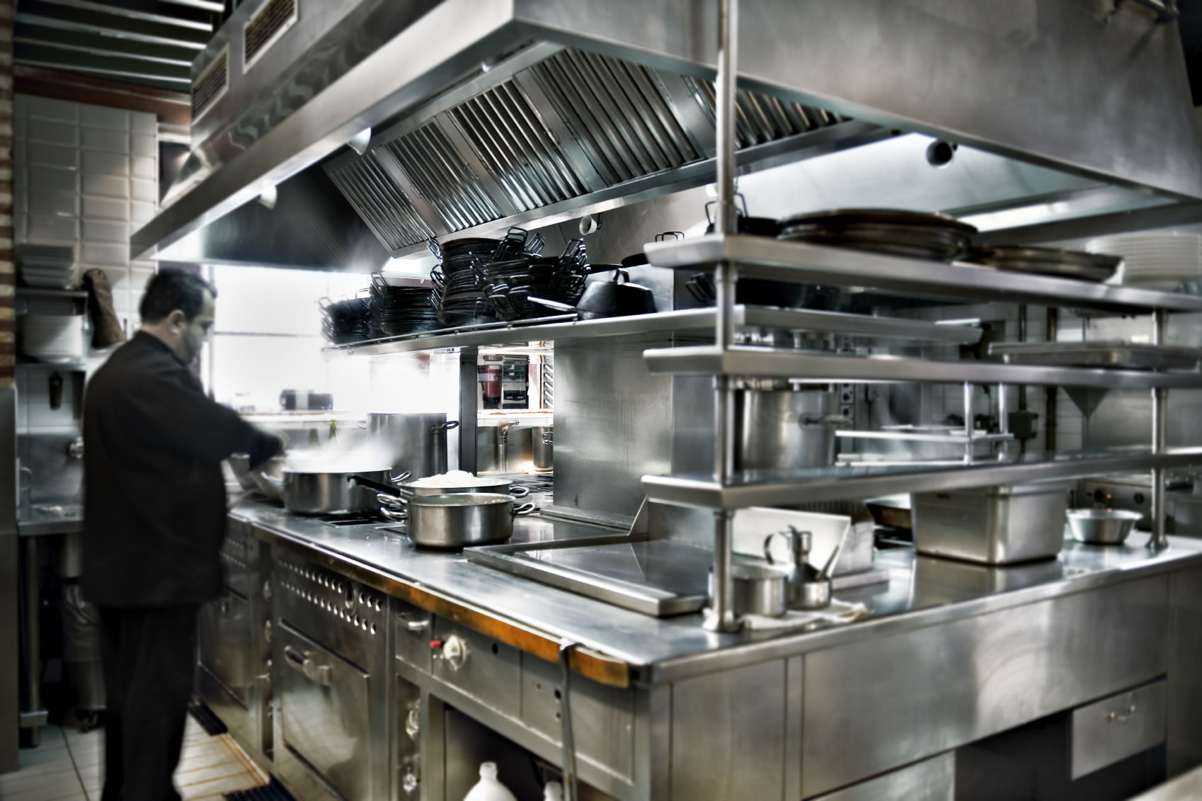 is your commercial kitchen clean and fit for purpose mam
