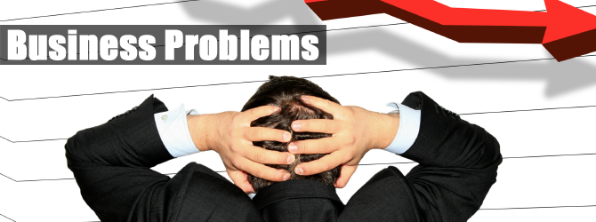 business problem in goa